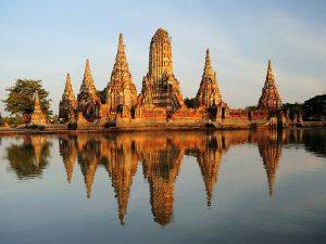 templos dedicados a Buda