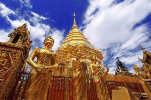 maravillas tailandesas